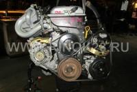 Двигатель ZL (ДВС) Mazda Familia BJ5W б/у контрактный