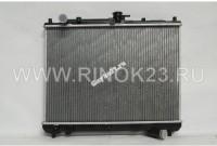 Радиатор охлаждения Mazda 323 1989-1994 Краснодар