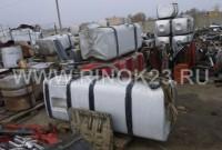 Баки топливные алюминиевые для грузовиков (б/у) 300/450/500/600/870