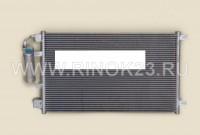 Радиатор кондиционера NISSAN QASHQAI / DUALIS 1.6 / 2.0 06- Краснодар