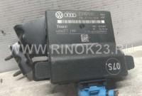 Диагностический блок интерфейс б/у Volkswagen Passat B6 2005–2010 г. в Краснодаре