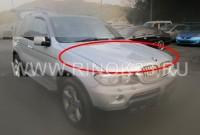 Контрактный капот BMW E53 рестайлинг Краснодар