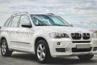 Лобовое стекло BMW X5 E70 2006-2014 Краснодар