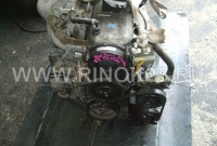 Двигатель B3 (ДВС) Mazda Demio DW3W б/у контрактный Краснодар