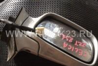 Б/у зеркало правое на Toyota Celica 231, зеркало на тоета целика 231