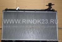 Радиатор охлаждения CHERY TIGGO 1.6, 1.8 л. 2005 г. в Краснодаре