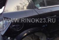 Четверть кузова Opel Astra H 2012 отрез задний правый Полтавская (Славянск-на-Кубани)