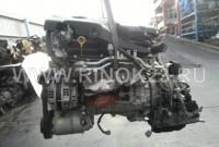 Контрактный двигатель Nissan VQ23DE с АКПП  Краснодар