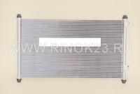Радиатор кондиционера HONDA CIVIC 01-05 Краснодар