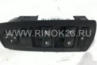 Блок упр. стеклоподьемниками BMW X3 E83 Краснодар