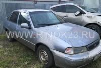 Запчасти Daewoo Nexia 2003 авто в разборе Краснодар