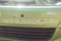 Бампер Daewoo Matiz передний Краснодар