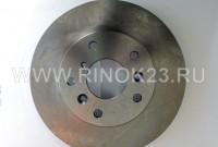 Тормозной диск передний Chery Tiggo 1.6/1.8/2.0/2.4 л. в Краснодаре