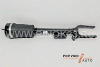 Пневмостойка Передняя W164 GL ML Мерседес с ADS - оригинал Краснодар
