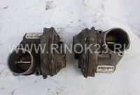 Дроссельная заслонка б/у Ford Focus 2 Краснодар