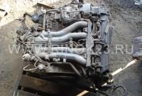 Двигатель Тойота Люсида Эмина Эстима Превия 2tz в Кропоткине