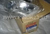 Фара противотуманная на Hyundai Accent 2003 г. (Хендай Акцент Тагаз)