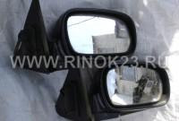 Зеркало переднее правое (БРАК) для DAEWOO NEXIA/Дэу Нексия