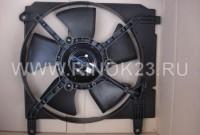 Вентилятор охлаждения двигателя (для а/м с кондиционером) на CHEVROLET LANOS /DAEWOO LANOS