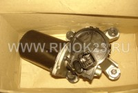 Мотор стеклоотчистителя на Hyundai Accent / Хундай Акцент
