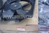 Вентилятор охлаждения на Kia Clarus 2/Киа Кларус 2