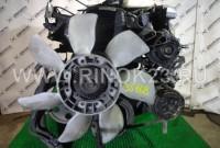 Контрактный двигатель 1G-FE Toyota в Краснодаре