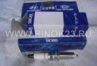 Свеча зажигания на Hyundai ELANTRA HD/MD/i30 GDe/i30 FDe/VELOSTER/SOLARIS