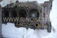 Блок двигателя б/у на Hyundai Sonata 2/Хундай Соната 2 - продажа автозапчастей в Краснодаре