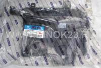 Поддон аккумулятора Hyundai Accent (Тагаз) Краснодар