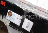 Диск тормозной передний на Hyundai Getz/Хундай Гетц