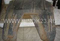 Защита двигателя на Daewoo Nexia/ДэуНексия (сталь) 1,5мм