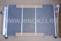 Радиатор кондиционера Hyundai Getz 1.4/1.6 DOHC Краснодар