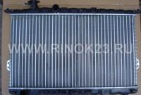 Радиатор охлаждения Hyndai Sonata 5 МКПП Краснодар