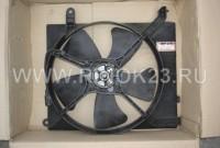 Вентилятор охлаждения двигателя в сборе на Daewoo Nubira / Doninvest Orion
