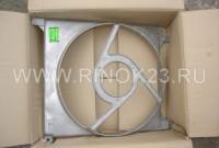 Диффузор вентилятора охлаждения на Daewoo Espero/Дэу Эсперо