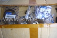 Комплект прокладок двигателя Hyundai Getz Краснодар