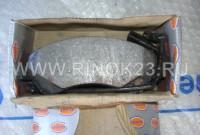 Колодки тормозные передние на Ford Trasit/Форд Тразит 2,2 Turbo Disel