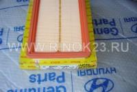 Фильтр воздушный на Hyundai Elantra/Хундай Элантра