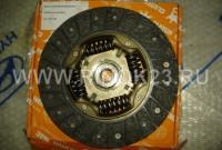 Диск сцепления для Chery Fora/Чери Фора A21 новый, производство Китай