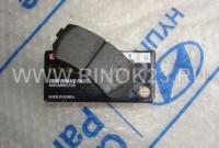 Колодки тормозные дисковые задние на Hyundai ix35/Tuscon/Sportage/Ceed