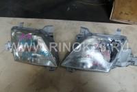 Фара б/у Mazda MPV LW3W;LWEW;LW5W Краснодар
