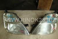 фара б/у Honda Stream RN1;RN2;RN3 Краснодар