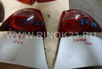 Фонарь задний (стоп-сигнал) б/у Toyota Caldina ST210 в Краснодаре