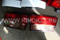 Вставка в крышку багажника Nissan Sunny FB15 2Model Краснодар