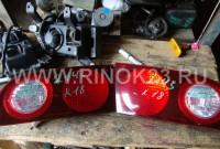 Вставка в дверь 5-ю Toyota Caldina ST210 Краснодар
