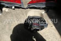 Моторчик печки б/у Toyota Mark/Chaser/Cresta JZX100/GX100