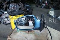 Зеркало б/у Toyota Duet M100A