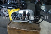 Зеркало боковое б/у Honda Civic EU1 Краснодар