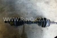 Привод Nissan Liberty RM12 контрактный Краснодар