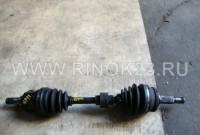 Привод б/у контрактный Nissan Primera QP11/P11/WQP11